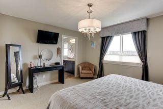 Photo 19: 17309 8A Avenue in Edmonton: Zone 56 House Half Duplex for sale : MLS®# E4207504