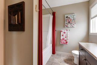 Photo 22: 17309 8A Avenue in Edmonton: Zone 56 House Half Duplex for sale : MLS®# E4207504