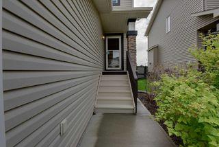 Photo 41: 17309 8A Avenue in Edmonton: Zone 56 House Half Duplex for sale : MLS®# E4207504