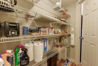 Photo 37: 17309 8A Avenue in Edmonton: Zone 56 House Half Duplex for sale : MLS®# E4207504