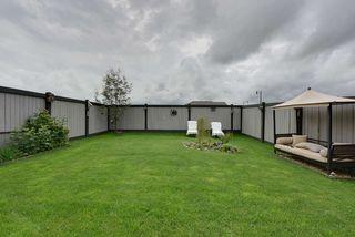 Photo 33: 17309 8A Avenue in Edmonton: Zone 56 House Half Duplex for sale : MLS®# E4207504