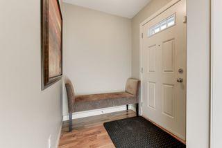Photo 40: 17309 8A Avenue in Edmonton: Zone 56 House Half Duplex for sale : MLS®# E4207504