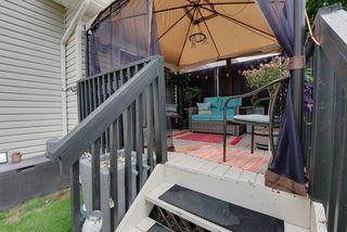 Photo 31: 17309 8A Avenue in Edmonton: Zone 56 House Half Duplex for sale : MLS®# E4207504