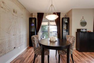 Photo 10: 17309 8A Avenue in Edmonton: Zone 56 House Half Duplex for sale : MLS®# E4207504