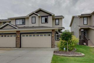 Photo 2: 17309 8A Avenue in Edmonton: Zone 56 House Half Duplex for sale : MLS®# E4207504