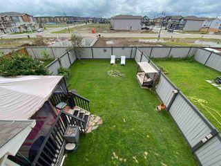Photo 32: 17309 8A Avenue in Edmonton: Zone 56 House Half Duplex for sale : MLS®# E4207504