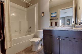 Photo 25: 17309 8A Avenue in Edmonton: Zone 56 House Half Duplex for sale : MLS®# E4207504