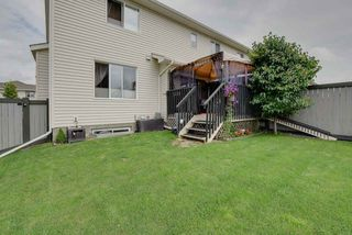 Photo 35: 17309 8A Avenue in Edmonton: Zone 56 House Half Duplex for sale : MLS®# E4207504