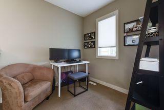 Photo 29: 17309 8A Avenue in Edmonton: Zone 56 House Half Duplex for sale : MLS®# E4207504