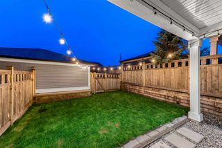 Photo 20: 3 3432 GISLASON Avenue in Coquitlam: Burke Mountain House 1/2 Duplex for sale : MLS®# R2480584