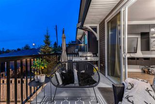 Photo 10: 3 3432 GISLASON Avenue in Coquitlam: Burke Mountain House 1/2 Duplex for sale : MLS®# R2480584