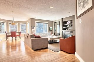 Photo 7: 317 EDGEVIEW Place NW in Calgary: Edgemont Detached for sale : MLS®# A1017942
