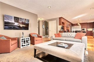 Photo 10: 317 EDGEVIEW Place NW in Calgary: Edgemont Detached for sale : MLS®# A1017942