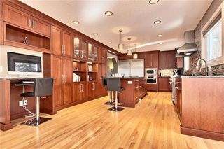 Photo 13: 317 EDGEVIEW Place NW in Calgary: Edgemont Detached for sale : MLS®# A1017942