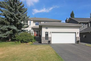 Photo 1: 317 EDGEVIEW Place NW in Calgary: Edgemont Detached for sale : MLS®# A1017942