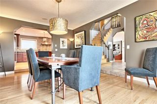 Photo 5: 317 EDGEVIEW Place NW in Calgary: Edgemont Detached for sale : MLS®# A1017942