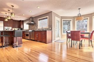 Photo 12: 317 EDGEVIEW Place NW in Calgary: Edgemont Detached for sale : MLS®# A1017942