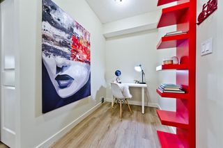Photo 3: 1404 5605 HENWOOD Street SW in Calgary: Garrison Green Apartment for sale : MLS®# A1019353