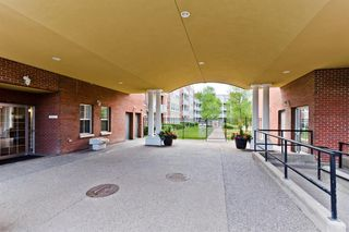 Photo 23: 1404 5605 HENWOOD Street SW in Calgary: Garrison Green Apartment for sale : MLS®# A1019353