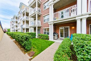 Photo 19: 1404 5605 HENWOOD Street SW in Calgary: Garrison Green Apartment for sale : MLS®# A1019353