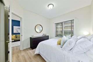 Photo 13: 1404 5605 HENWOOD Street SW in Calgary: Garrison Green Apartment for sale : MLS®# A1019353