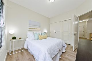 Photo 14: 1404 5605 HENWOOD Street SW in Calgary: Garrison Green Apartment for sale : MLS®# A1019353