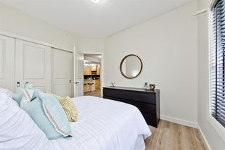 Photo 15: 1404 5605 HENWOOD Street SW in Calgary: Garrison Green Apartment for sale : MLS®# A1019353
