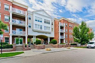 Photo 22: 1404 5605 HENWOOD Street SW in Calgary: Garrison Green Apartment for sale : MLS®# A1019353