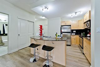 Photo 5: 1404 5605 HENWOOD Street SW in Calgary: Garrison Green Apartment for sale : MLS®# A1019353
