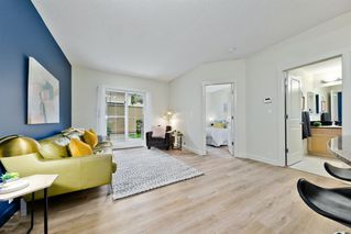 Photo 12: 1404 5605 HENWOOD Street SW in Calgary: Garrison Green Apartment for sale : MLS®# A1019353