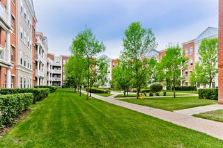 Photo 21: 1404 5605 HENWOOD Street SW in Calgary: Garrison Green Apartment for sale : MLS®# A1019353