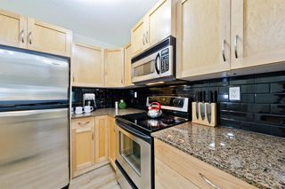Photo 6: 1404 5605 HENWOOD Street SW in Calgary: Garrison Green Apartment for sale : MLS®# A1019353