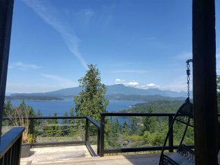 Photo 7: 1685 WHITE SAILS Drive: Bowen Island House for sale : MLS®# R2482164