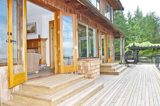 Photo 14: 1685 WHITE SAILS Drive: Bowen Island House for sale : MLS®# R2482164