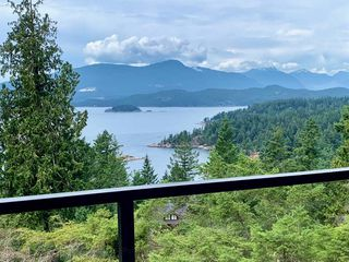 Photo 9: 1685 WHITE SAILS Drive: Bowen Island House for sale : MLS®# R2482164