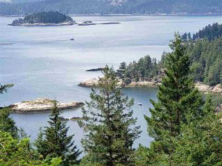 Photo 1: 1685 WHITE SAILS Drive: Bowen Island House for sale : MLS®# R2482164
