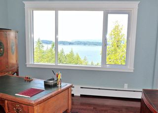 Photo 30: 1685 WHITE SAILS Drive: Bowen Island House for sale : MLS®# R2482164