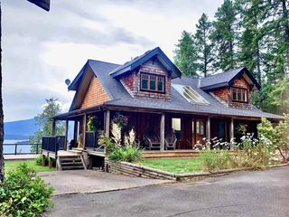 Photo 15: 1685 WHITE SAILS Drive: Bowen Island House for sale : MLS®# R2482164