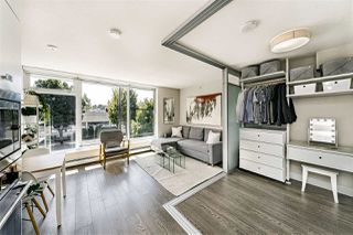 "Photo 6: 213 1783 MANITOBA Street in Vancouver: False Creek Condo for sale in ""THE RESIDENCES AT WEST"" (Vancouver West)  : MLS®# R2487001"