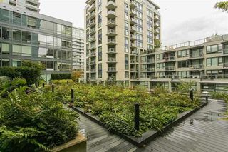 "Photo 31: 213 1783 MANITOBA Street in Vancouver: False Creek Condo for sale in ""THE RESIDENCES AT WEST"" (Vancouver West)  : MLS®# R2487001"