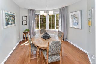 Photo 12: 2122 Granite St in : OB South Oak Bay Row/Townhouse for sale (Oak Bay)  : MLS®# 855155