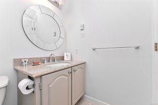 Photo 24: 2122 Granite St in : OB South Oak Bay Row/Townhouse for sale (Oak Bay)  : MLS®# 855155