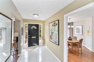 Photo 25: 2122 Granite St in : OB South Oak Bay Row/Townhouse for sale (Oak Bay)  : MLS®# 855155