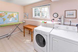 Photo 30: 2122 Granite St in : OB South Oak Bay Row/Townhouse for sale (Oak Bay)  : MLS®# 855155