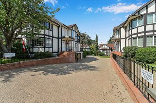 Photo 34: 2122 Granite St in : OB South Oak Bay Row/Townhouse for sale (Oak Bay)  : MLS®# 855155