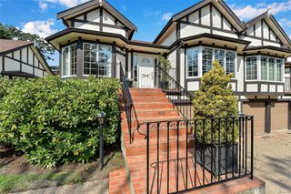 Photo 37: 2122 Granite St in : OB South Oak Bay Row/Townhouse for sale (Oak Bay)  : MLS®# 855155