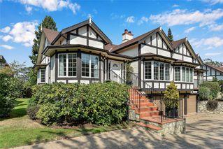 Photo 35: 2122 Granite St in : OB South Oak Bay Row/Townhouse for sale (Oak Bay)  : MLS®# 855155
