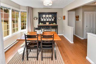 Photo 11: 2122 Granite St in : OB South Oak Bay Row/Townhouse for sale (Oak Bay)  : MLS®# 855155