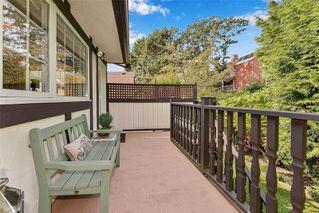 Photo 22: 2122 Granite St in : OB South Oak Bay Row/Townhouse for sale (Oak Bay)  : MLS®# 855155