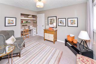 Photo 19: 2122 Granite St in : OB South Oak Bay Row/Townhouse for sale (Oak Bay)  : MLS®# 855155